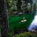 Norman Hann Squamish Mamquam river