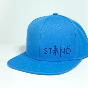 Stand Wooly Carolina