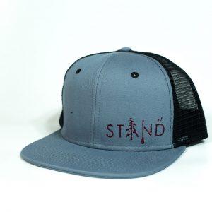 Stand Trucker Metal